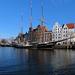 Holsten Hafen
