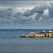 sunny peninsula