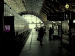 My Train...!