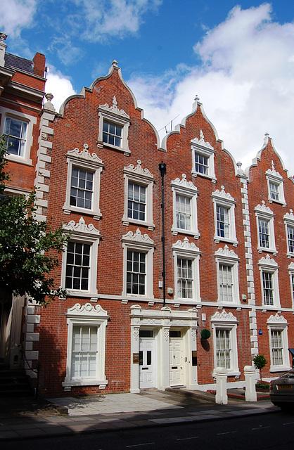 Regent Street, Nottingham, Nottinghamshire