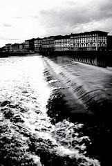 Florence River Arno 2 GR mono