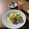 USA 2016 – Portland OR – Eggs Benedict