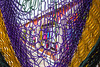 Through the hammock: Mexican colours