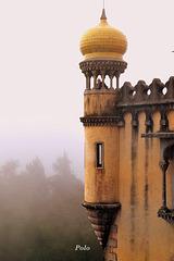 Torre del Castillo da Pena, Sintra (PiP-5/5)
