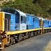 Taieri Gorge Railway (4) - 1 March 2015