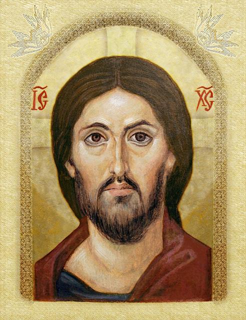 Христос воскрес ! Christ est Ressuscité !