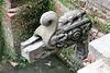Fontaine (Bhaktapur, Népal)