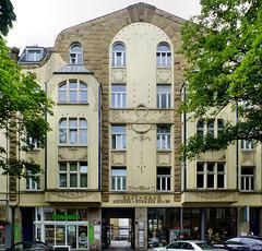 Cologne - Neusser Straße