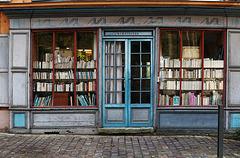 Librairie ancienne