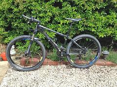 Current bike