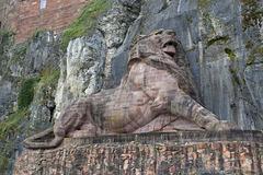 BELFORT: Le Lion 01