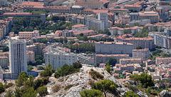 TOULON: Le mont Faron 13