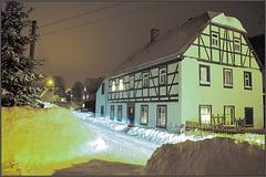 Haus von Elisabeth