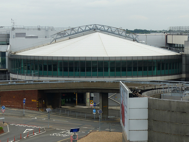 My Farewell to Terminal 1 (13) - 17 June 2015