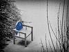 Verloren im Schnee