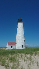 Siasconset Light, Nantucket