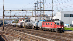 170922 Rupperswil Re620 fret 1