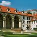 CZ - Prague - Wallenstein Palace