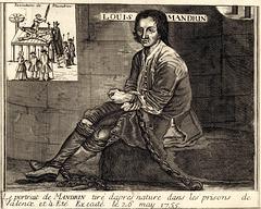 Louis Mandrin (1725-1755)