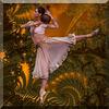 Ballet Fractal