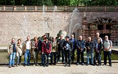 Intermezzo in Heidelberg - 26.09.2015