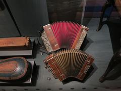 Ziehharmonikas