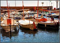 Port de Fornells - Begur - Girona