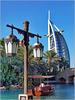 Dubai : Jumeirah Al Qasr