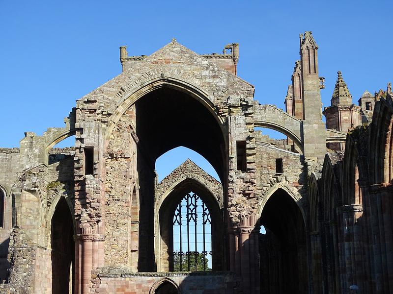 Melorose Abbey