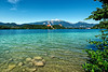 Am Blejsko jezero (PiP)