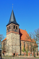 Strasburg