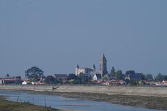 Vue su Noirmoutier !