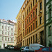 CZ - Prague - Žižkov district