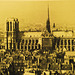 Notre Dame  1963  (dia-scan)