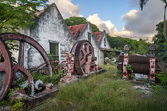 Portvale - old sugar mill