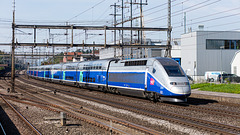 170922 Rupperswil TGV 1