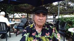 My friends Ricardo of the Orio. 174.000 visit