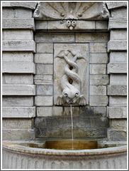 Fontaine à Boulogne sur Mer