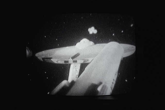 "Star Trek - ""The Corbomite Maneuver"""