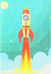 IKS (01) – raketo