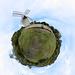 pano moulin Porquerolles planète
