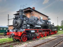 26 - Sächsische XII H2 (Sächsischer Rollwagen) - 38 205