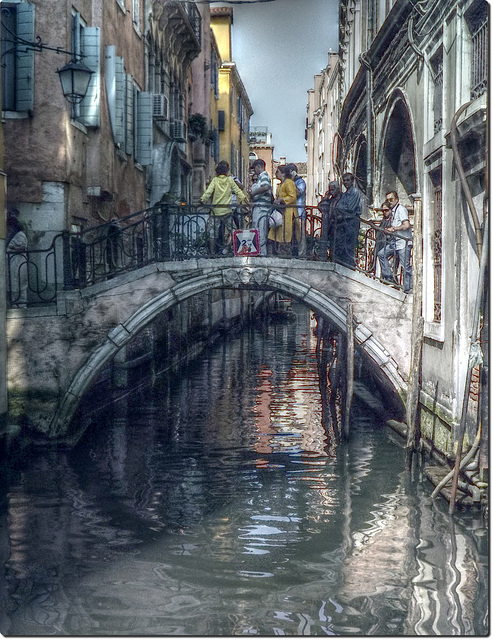 Venice 66 hdr