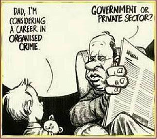 Cartoon Gov.