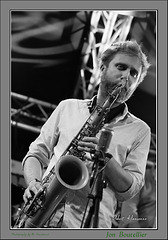 Jon Boutellier  ( Gouvy jazz & Blues festival )