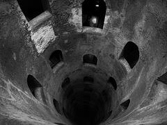 Il famoso Pozzo di San Patrizio