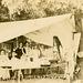 The Methodist Church Choir Camp, 1908