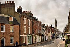 Dorchester, Dorset.
