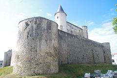Muraille !Chateau