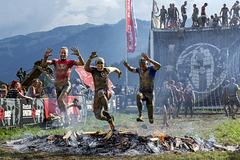 Spartan Race in Oberndorf, Austria (32)